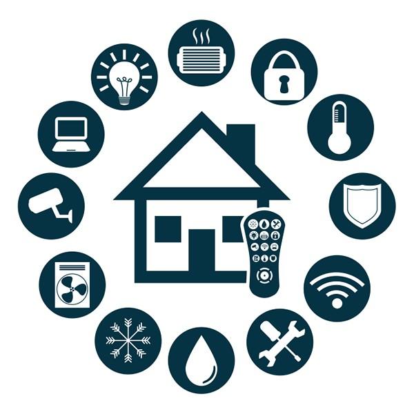 Smart house design